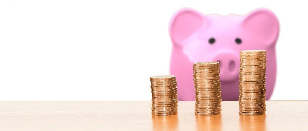 save money for teachers