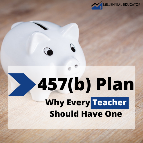 457b Plan: Why Every Teacher Should Have One