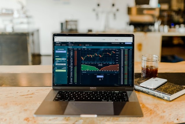 investment account