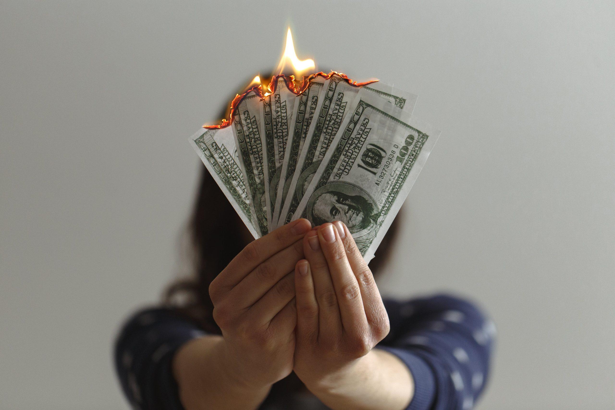 Destroying Debt: The Basics for Teachers