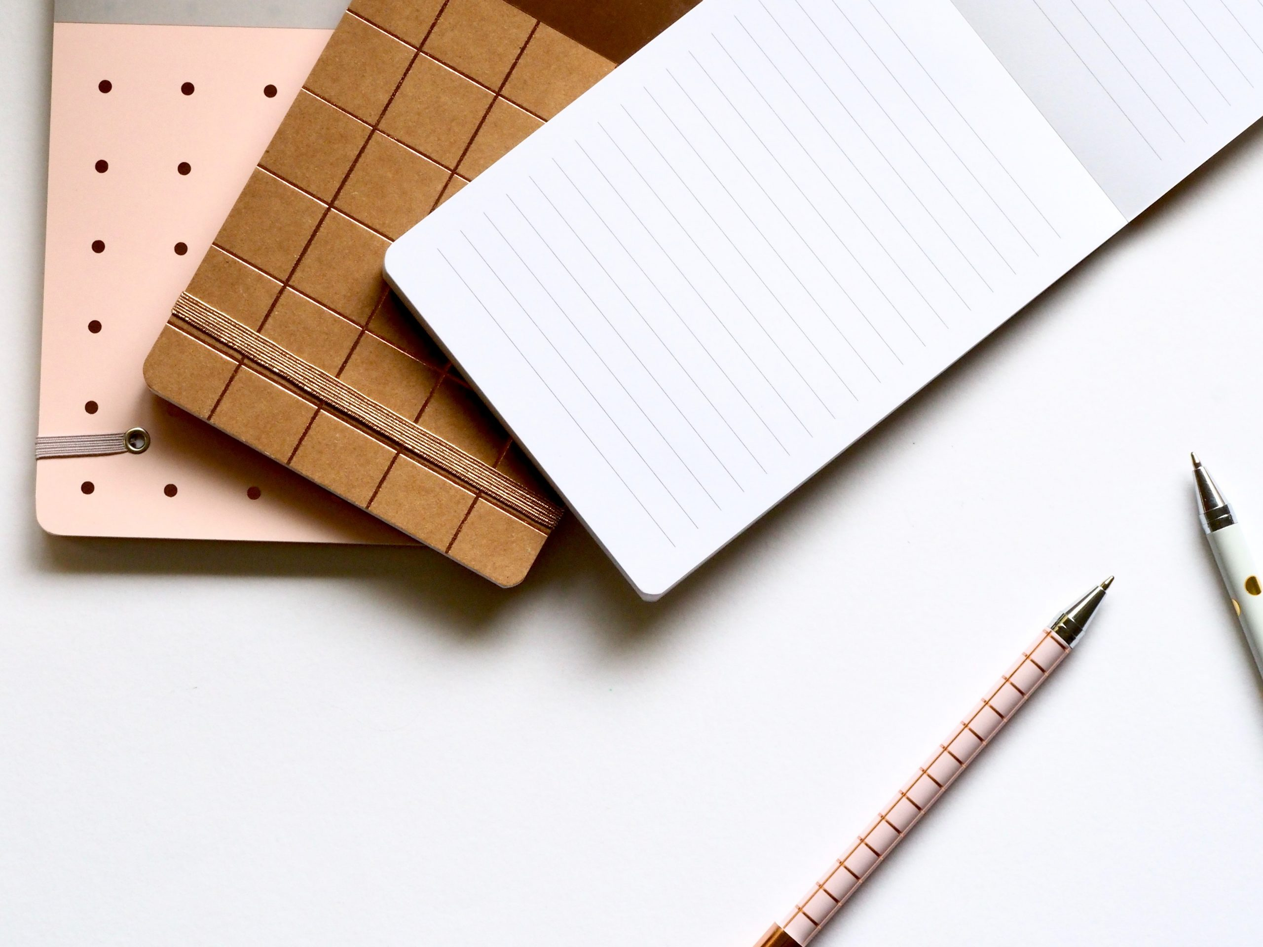 note pads for teachers